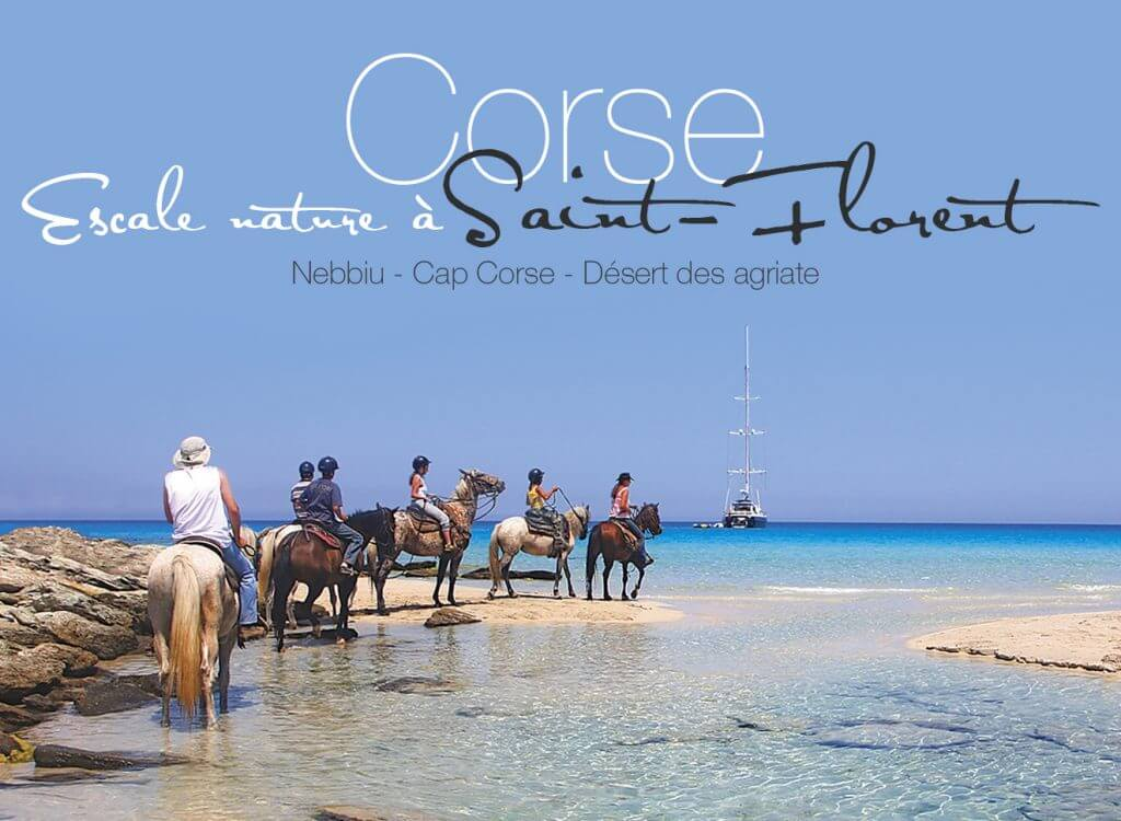 Cap Corse - Saint Florent