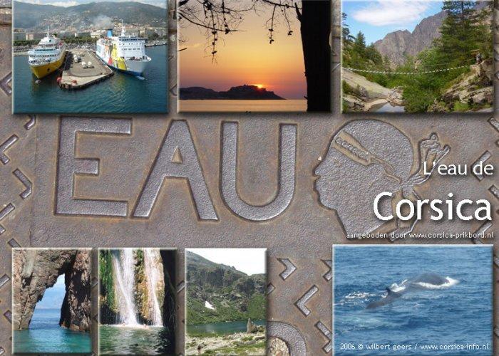Corsica - Ile de Beauté