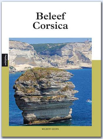 Must have: Reisboek Beleef Corsica