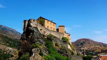 Reisorganisatie naar Corsica: bezoek Corte